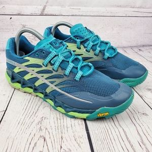Merrell All Out Peak Hiking Shoes